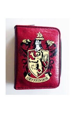 Köstebek Harry Potter - Gryffindor Baskılı Cüzdan