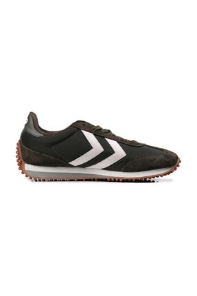 HUMMEL FREEWAY SNEAKER Haki Erkek Sneaker Ayakkabı 100490604