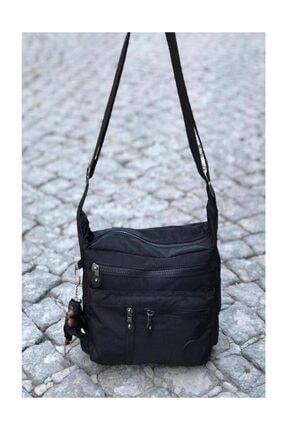 Otto Siyah Bayan Postacı Çanta