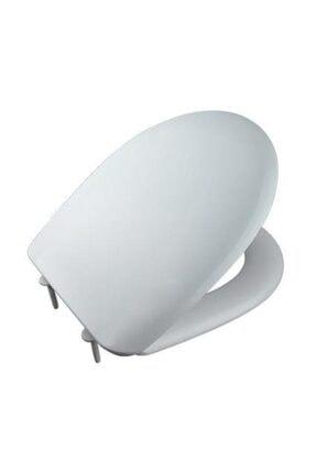 Onno Banyo Onno  Kp30002 Akdeniz Klozet Kapağı Beyaz