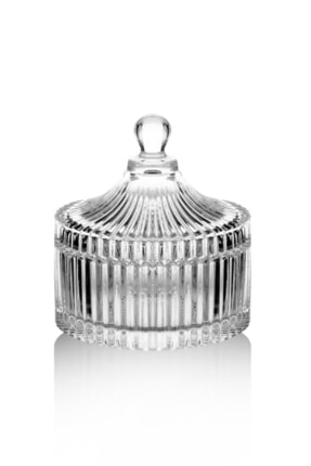 Queen's Kitchen Kristal Cam Lüx Şekerlik