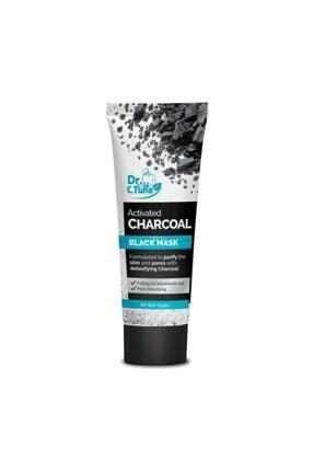 Farmasi Dr.c.tuna Aktif Karbon Siyah Maske-80ml