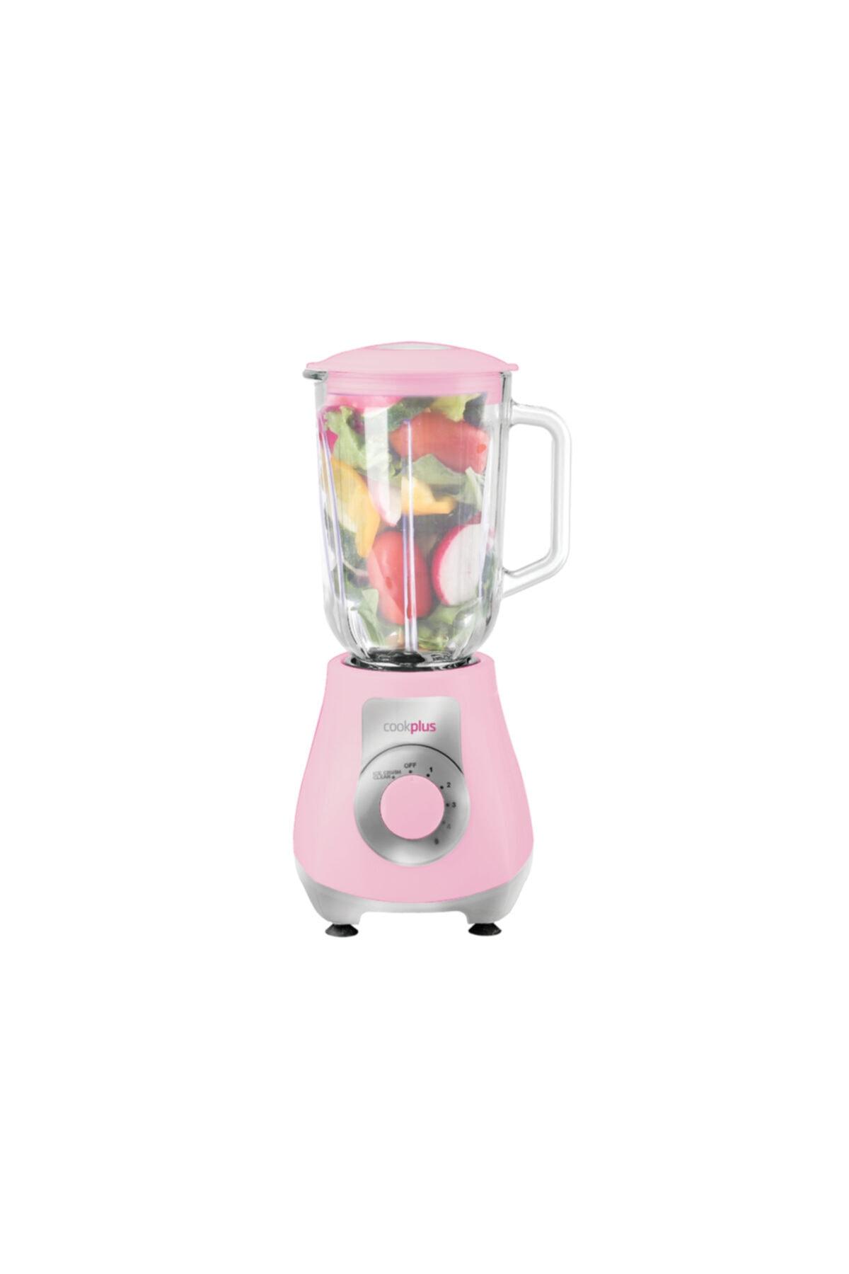 Cookplus Smoothie Shaker Pink Blender 751 1