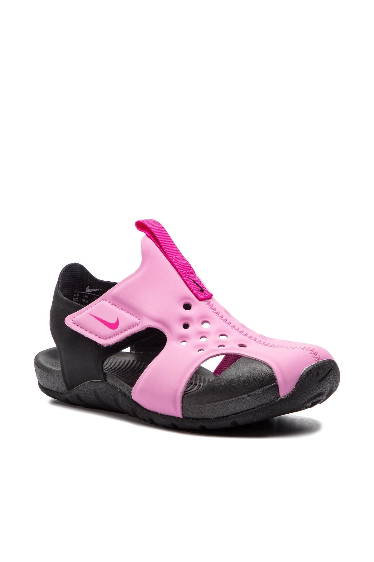 Nike Kids Kız Sunray Protect 2 (Ps) Sandalet 1