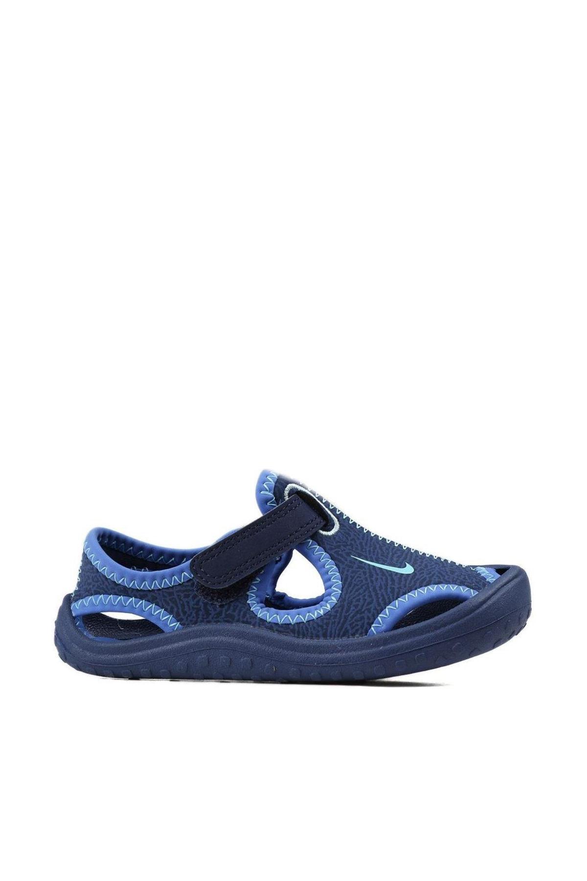 Nike Kids Mor Bebek 903632-400 Sunray Protect Sandalet 1