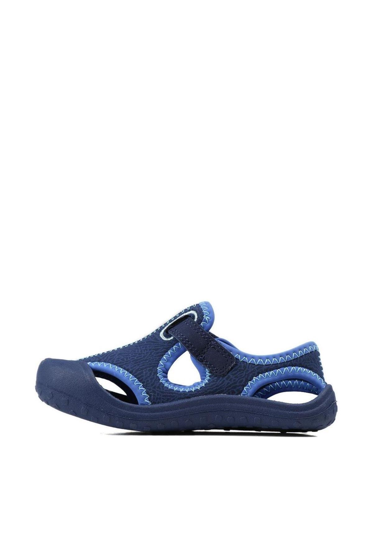 Nike Kids Mor Bebek 903632-400 Sunray Protect Sandalet 2