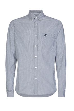 Calvin Klein Erkek Gömlek J30J314897