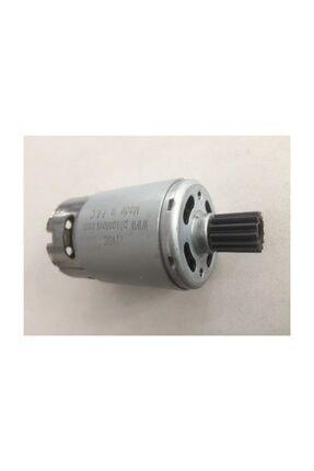 PİLSAN 12 Volt Motor Dişlili Akülü Araba Motoru 12v 17000rpm