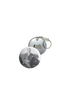 Parti Çocuk Atatürk Resimli Anahatarlık Açacak 10 Adet