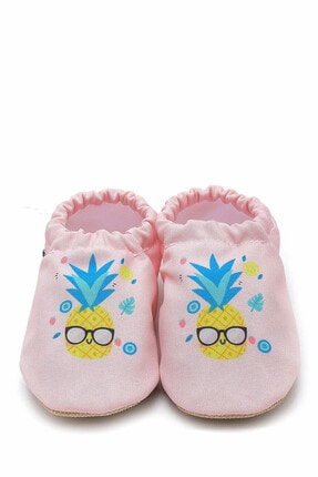 First Step Ananas Slipper F-824