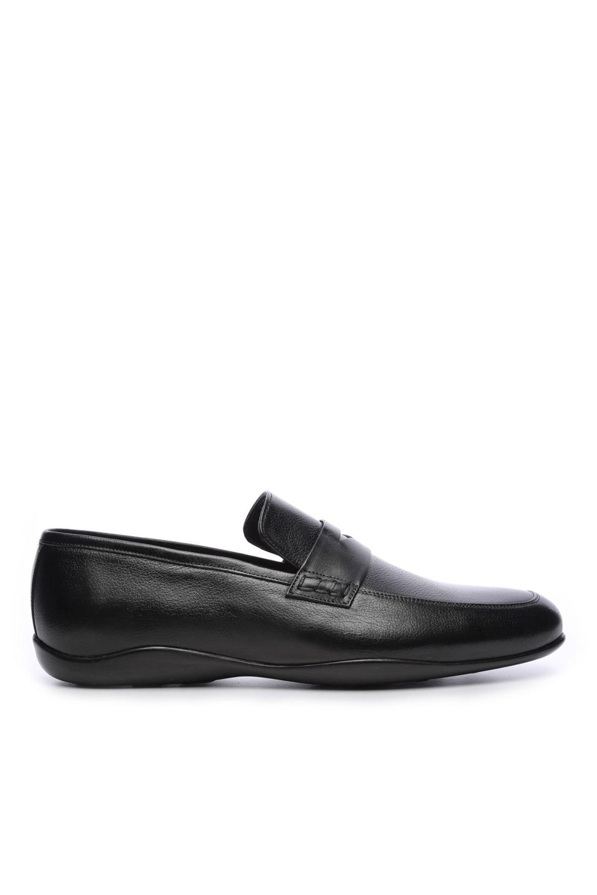 KEMAL TANCA Erkek Derı Loafer Ayakkabı 183 13807 HTA ERK AYK Y19 1