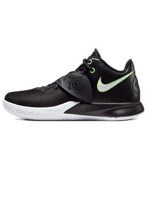 Nike Kyrie Flytrap Iıı Erkek Siyah Basketbol Ayakkabı Bq3060-001