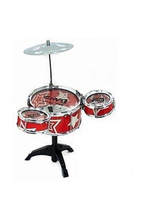 Sunman Bateri Seti Jazz Drum Mini