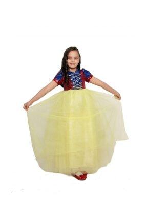 ALM Pamuk Prenses Kostüm