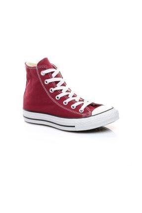converse Chuck Taylor All Star M9613c Unisex Bordo Sneaker