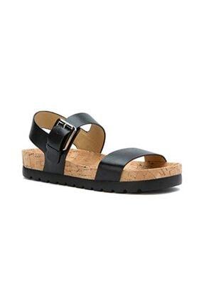 Michael Kors Judie Kadın  Sandalet Siyah 40s5jufaıl