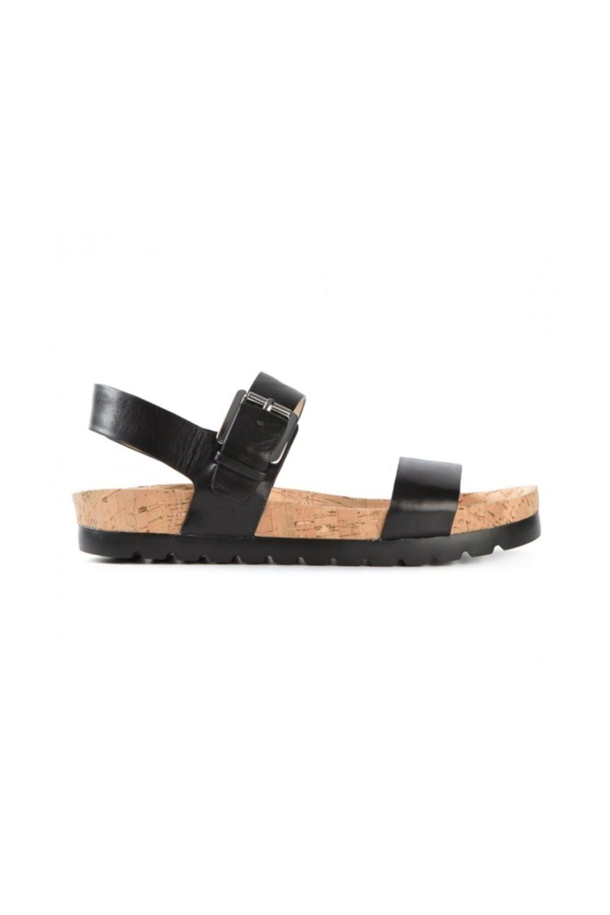 Michael Kors Judie Kadın  Sandalet Siyah 40s5jufaıl 2