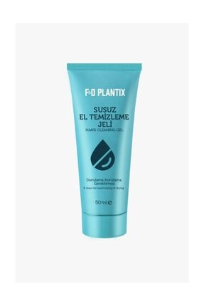 FDD Fd Plantix Susuz El Temizleme Antibakteriyel Jel