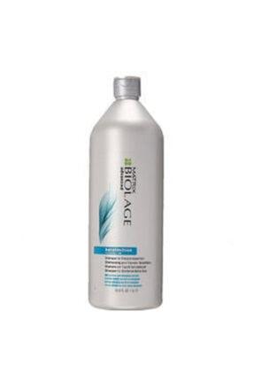 Matrix Keratin İçerikli Onarıcı Bakım Şampuanı 1000 ml 3474630736511