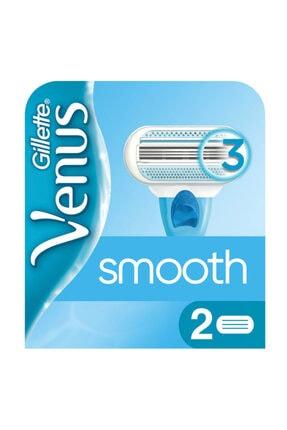 Gillette Venus Kadın Venüs For Women 2 Li Bıçak
