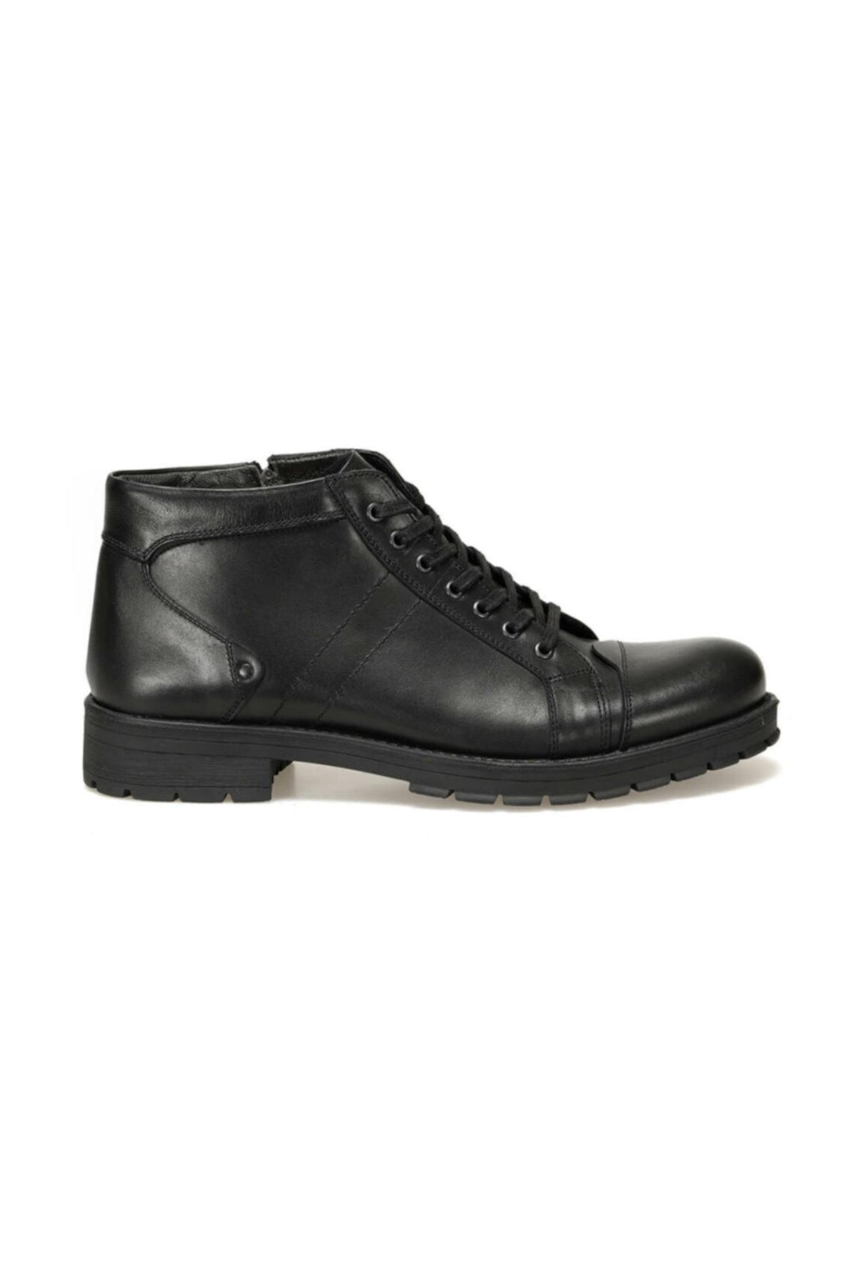 OXIDE 511 C 19 Siyah Erkek Klasik Ayakkabı 100428903 2