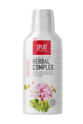 Splat Gargara Herbal Complex Ağız Bakım Suyu 275 ml