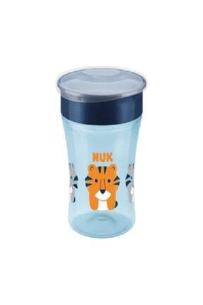 Nuk Magıc Cup Evo 230ml - Mavi