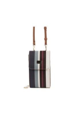 Silver Polo Kadın Cüzdan &çapraz Çanta