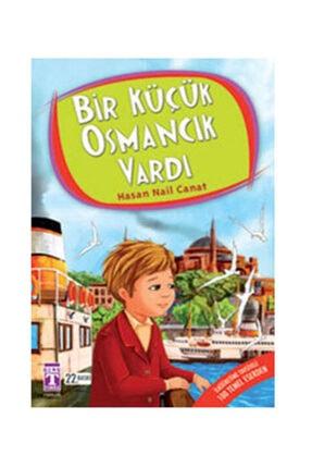 Timaş Yayınları Bir Küçük Osmancık Vardı