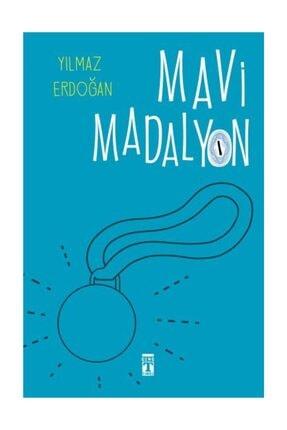 Timaş Yayınları Mavi Madalyon