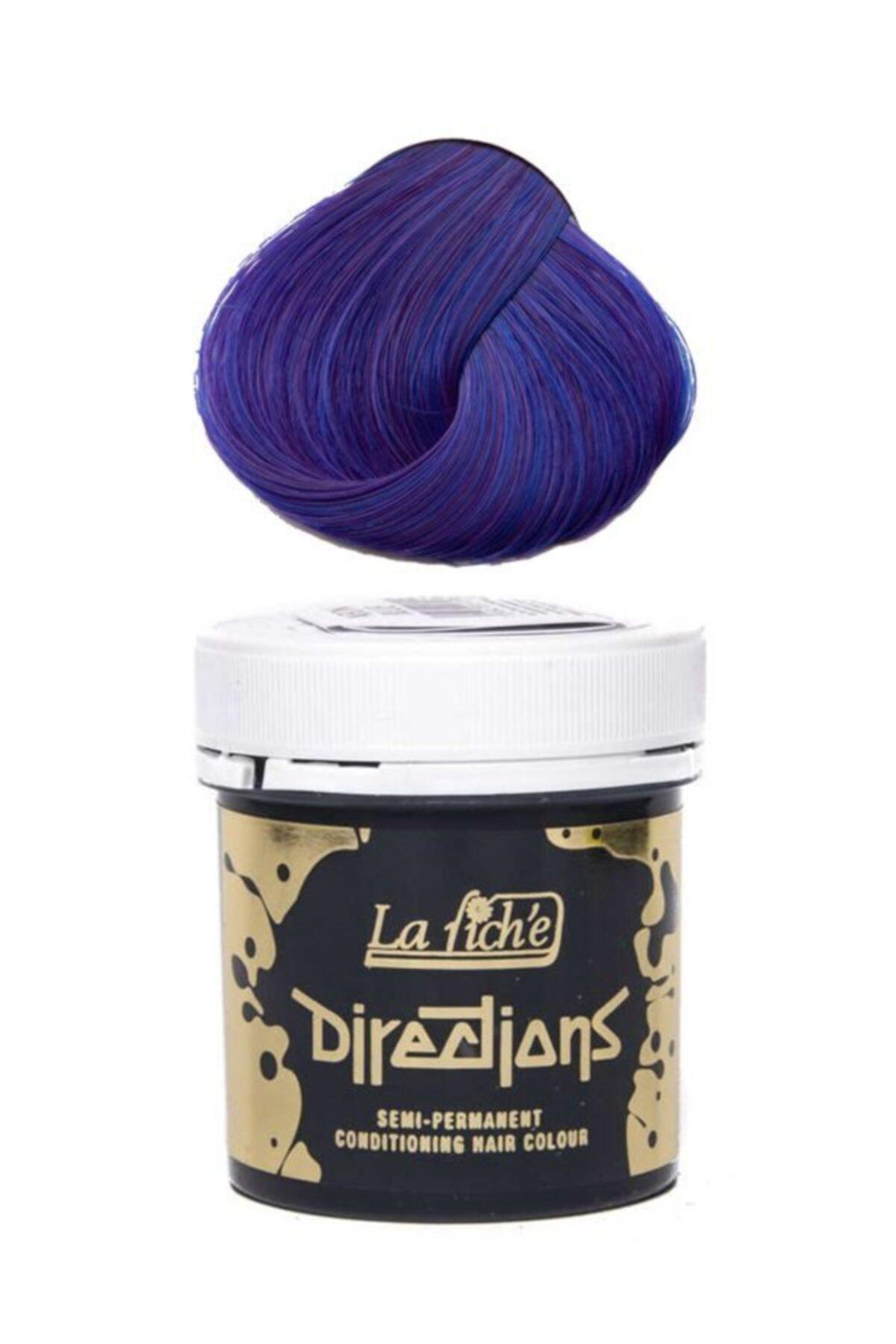 Köstebek La Riche Directions - Neon Blue Saç Boyası 88ml 1