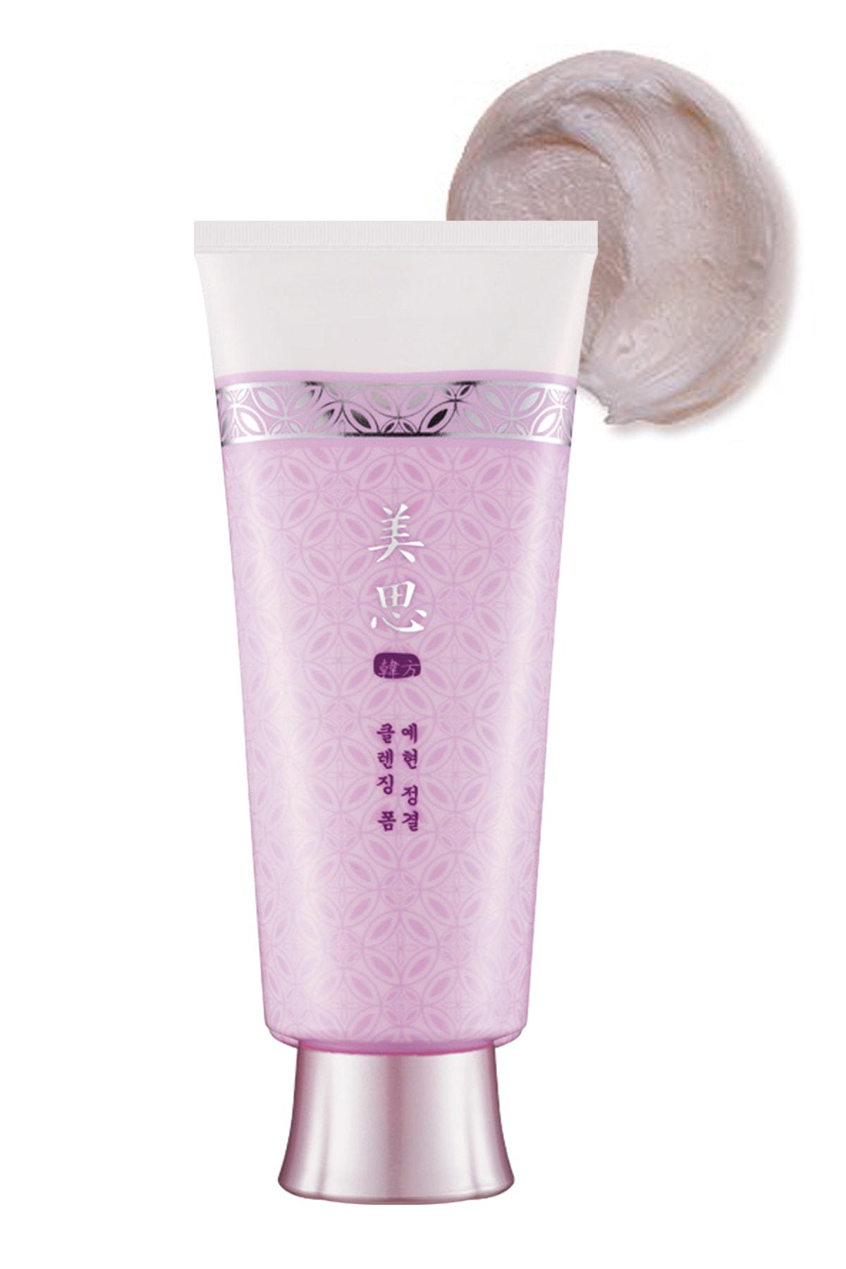 Missha Temizleme Köpüğü - MISA Yei Hyun Cleansing Foam 170 ml 8806185762007