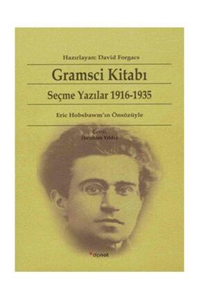 Dipnot Yayınları Gramsci Kitabı