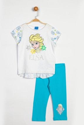 Frozen Disney Frozen Çocuk 2li Takım 14153