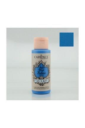 Cadence Kumaş Boyası Mavi 59 ml
