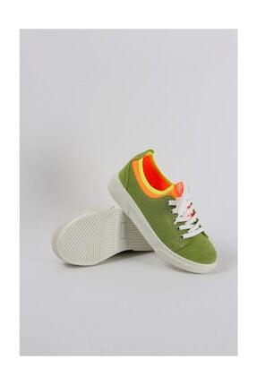 Vicco Çocuk Bağcıklı Ayakkabı