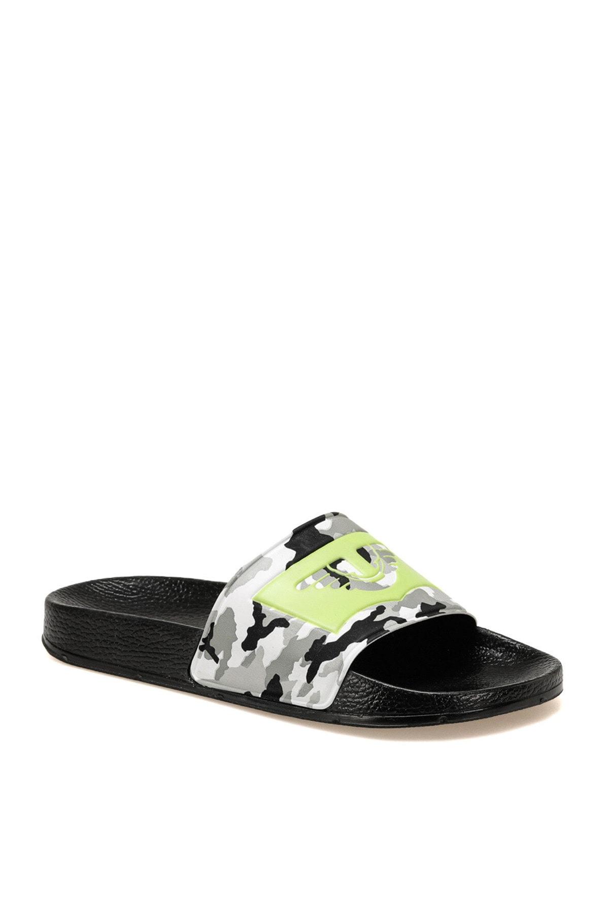 PANAMA CLUB LUIS Yeşil Erkek Çocuk Deniz Ayakkabısı