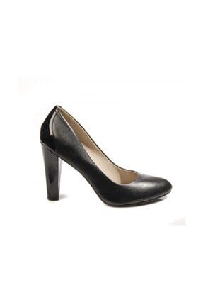 Marc Jacobs Kadın Topuklu Ayakkabı Siyah 615972