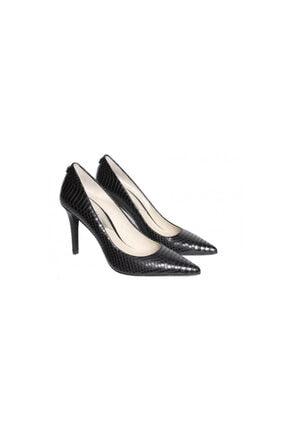 Michael Kors Elisa Pump Kadın Topuklu Ayakkabı Siyah 40s4elhp1e