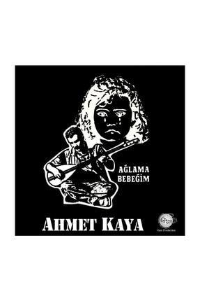 Esen Music Ahmet Kaya - Ağlama Bebeğim (plak)