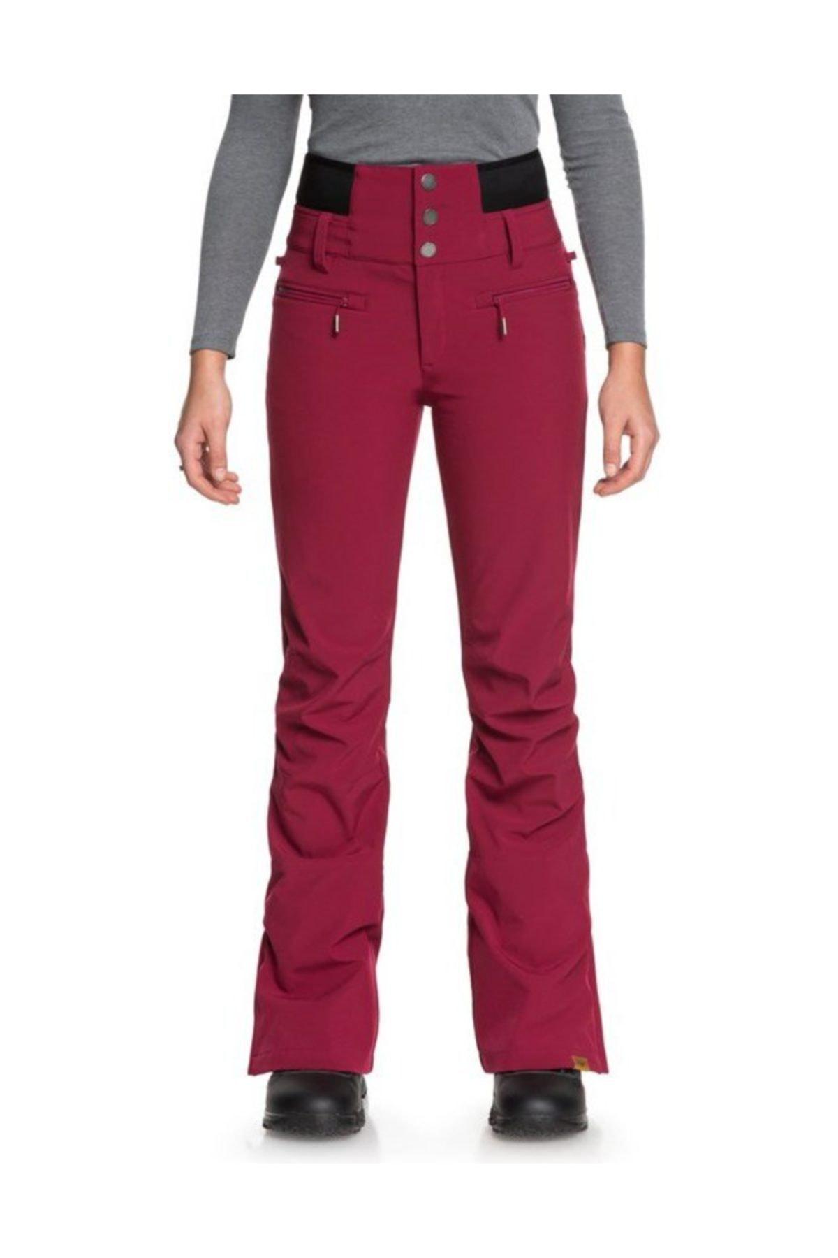 Roxy Rising High Snow Kadın Pantolon ERJTP03067 1