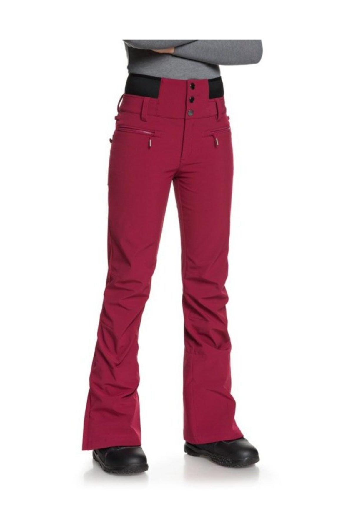 Roxy Rising High Snow Kadın Pantolon ERJTP03067 2