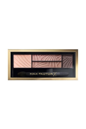 Max Factor 4'lü Far Paleti - Smokey Eye Drama Kit 01 Opulent Nudes 4084500605428