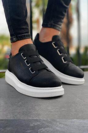 Chekich Bt Erkek Ayakkabı Siyah Ch253