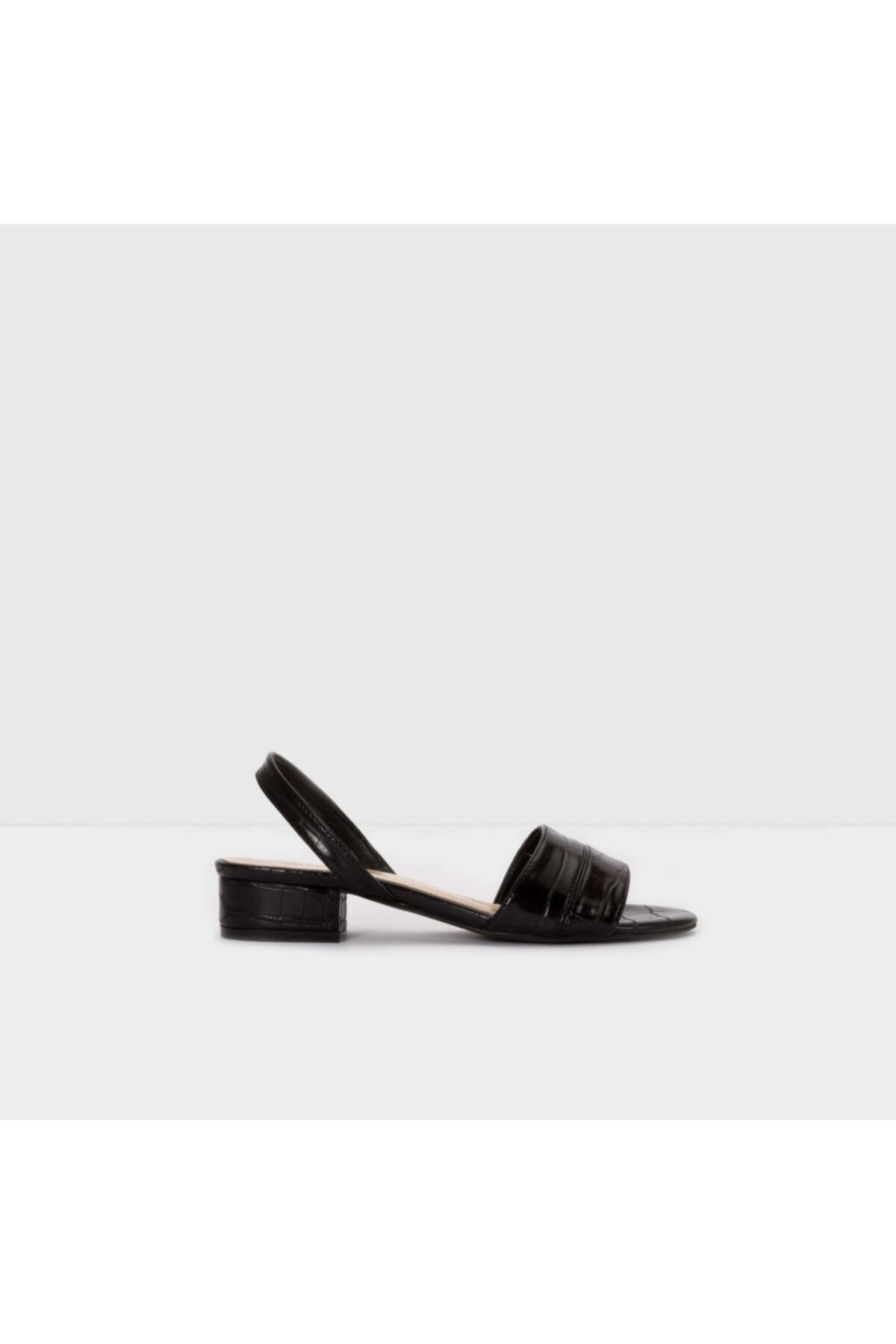 Aldo Candy-tr - Kadın Siyah Az Topuklu Ayakkabı 2