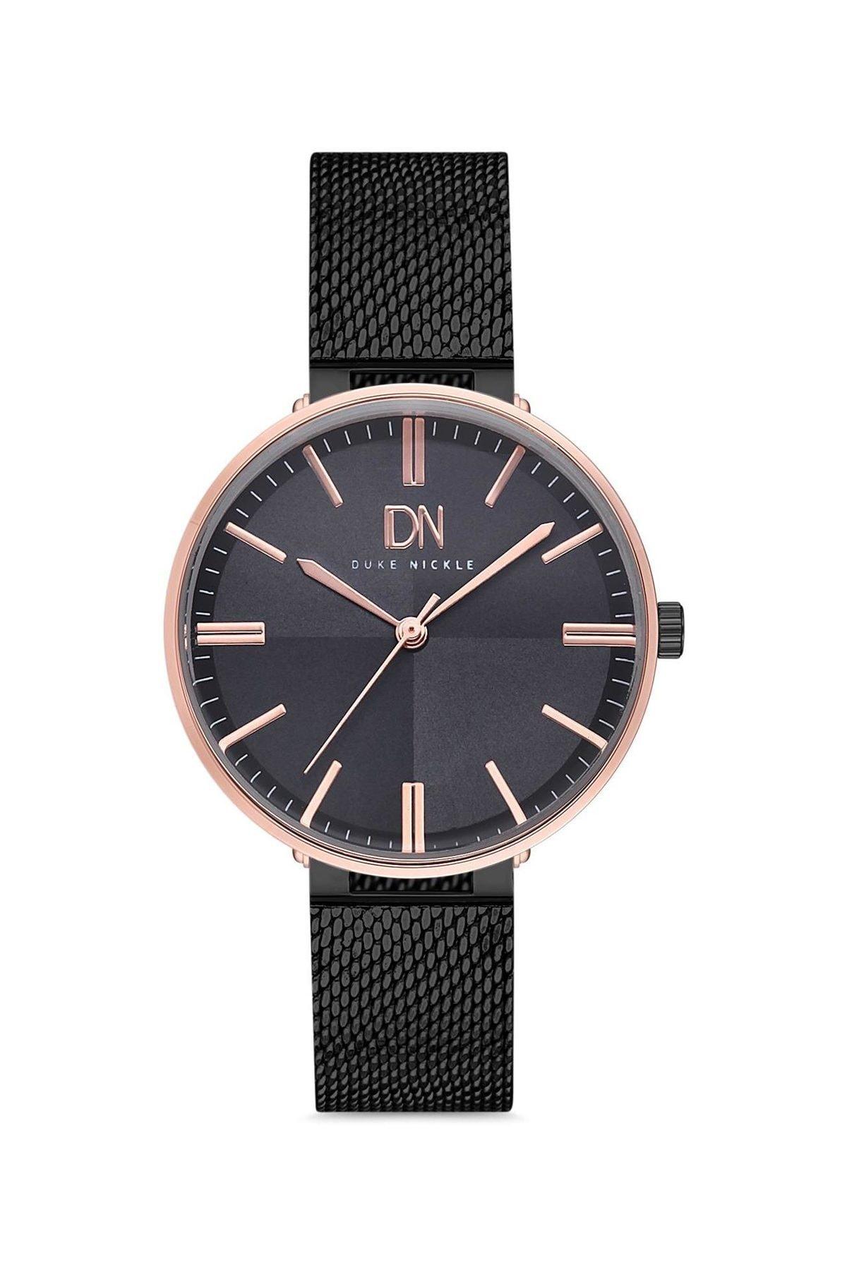 Duke Nickle Kadın Kol Saati XBG17002D 1