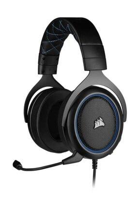 Corsair Hs50 Pro Stereo Oyuncu Kulaklığı-mavi Ca-9011217-eu