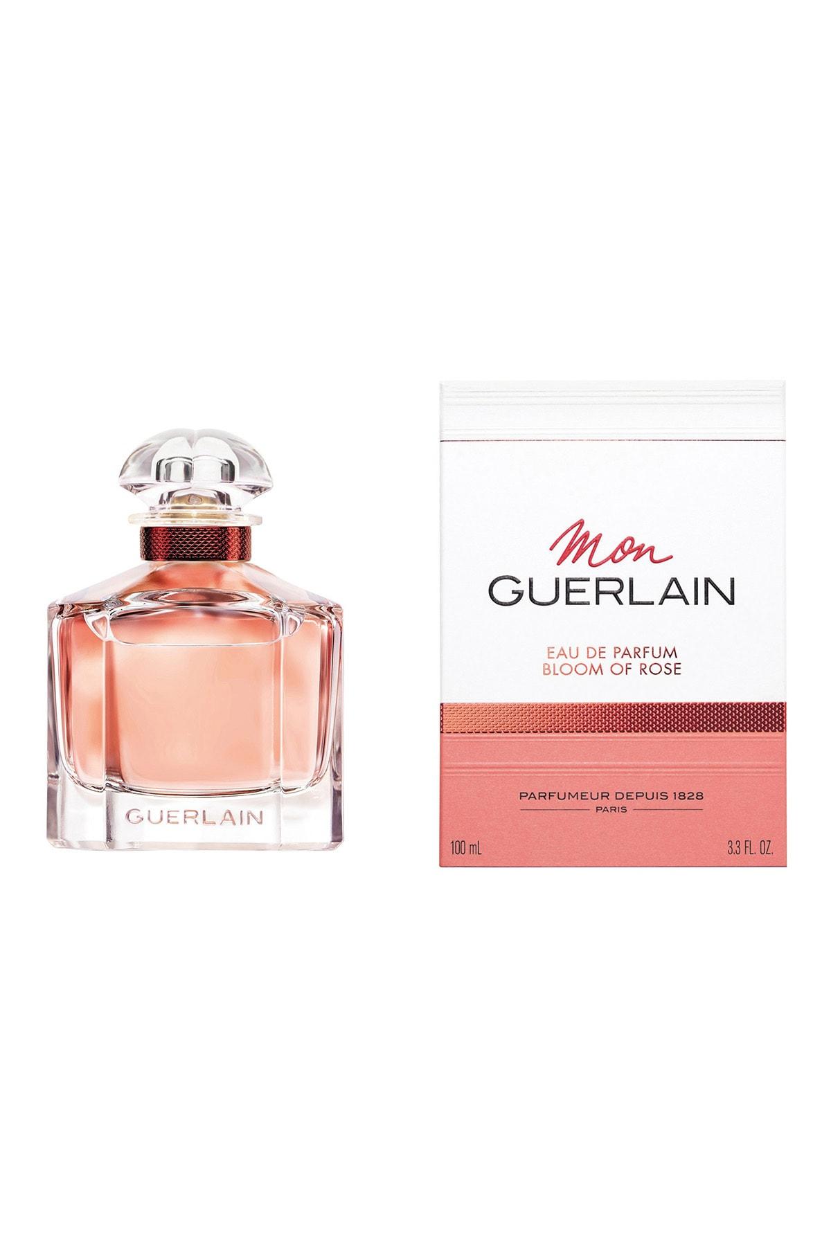 Guerlain Bloom Of Rose Edp 100 ml Kadın Parfümü 3346470139466 1