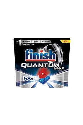 Finish Quantum Max 58 Tablet