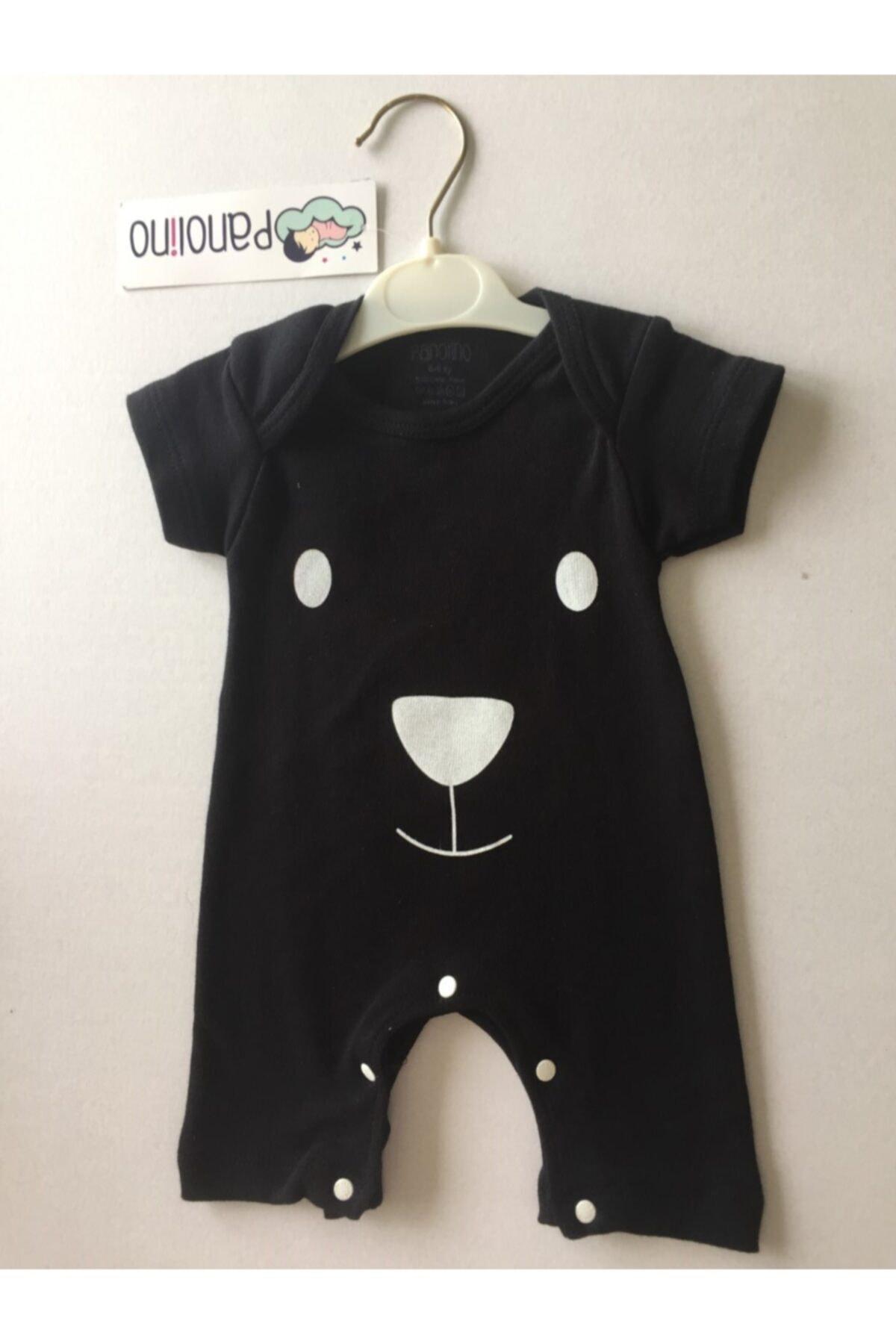 Panolino Bebek Çıtçıtlı Dış Bady 1
